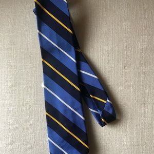 Men's Ralph Lauren Polo Tie. new with tags